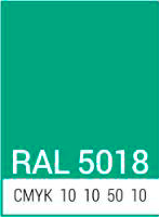 ral_5018